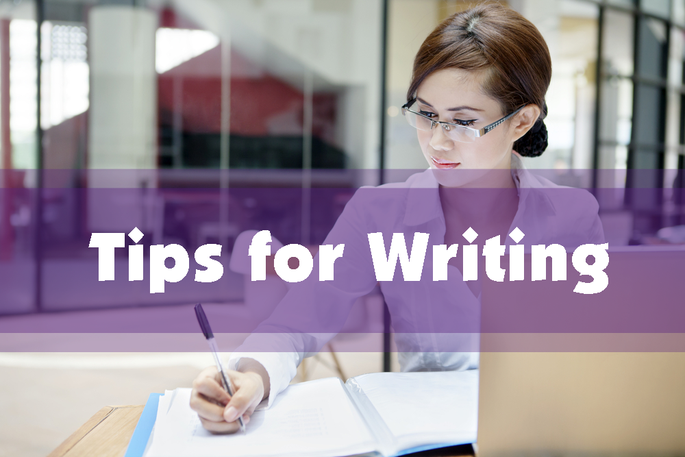 tips in writing a feature article
